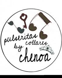 Pulseras y Collares by Chenoa