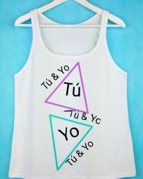 Camisetas by Chenoa