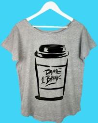 camiseta 1Break