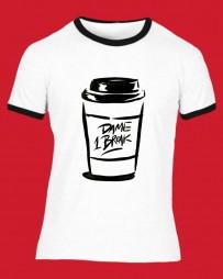 Camiseta 1 Break