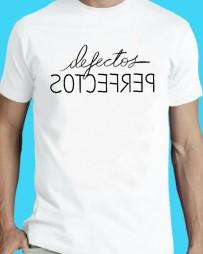 Defectos Perfectos Camiseta