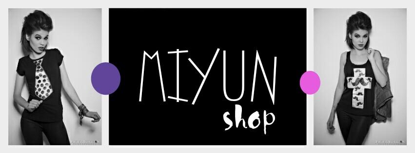 Logo Miyun